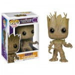 Figura Funko Pop! de Grook