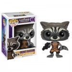Figura Funko Pop! de Rocket