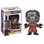 Figura Funko Pop! de Star Lord