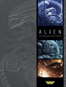 Alien: Archivos Clasificados