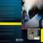 Interior de Alien: The Weyland-Yutani Report