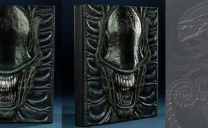 Artbooks de Alien El informe Weyland-Yutani y Archivos Clasificados