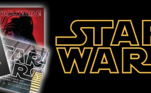 Artbooks de Star Wars