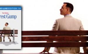 Edición 20 Aniversario de Forrest Gump