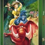 Tarzán Edición Metálica Blu-ray