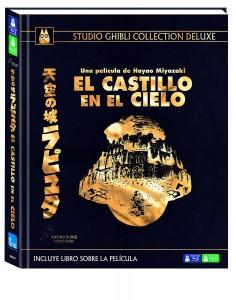 El Castillo en el Cielo, edición deluxe