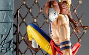 Vega, el luchador español de Street Fighter