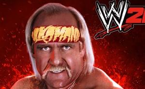 Hulk Hogan, referente en esta edición de WWE 2K15