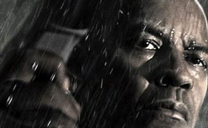 Denzel Washington, protagonista de The Equalizer