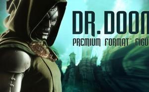 Dr. Doom, villano de Los 4 Fantásticos