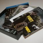 Contenido de la Edición Especial Limitada de Fury