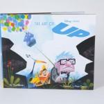 Contenido de la Edición Limitada Luxo Jr. de Up