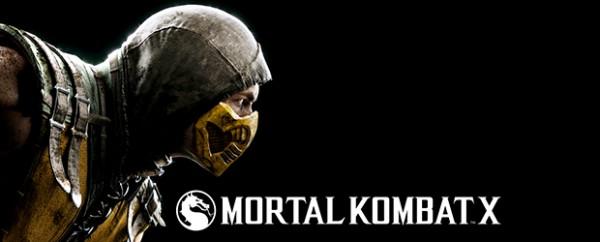 Scorpion, luchador de Mortal Kombat X
