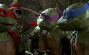 Las Tortugas Ninja, auténticos referentes de nuestra infancia