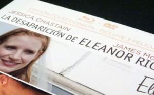 La desaparición de Eleanor Rigby Edición Coleccionista