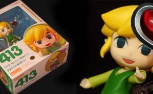 Nendoroid The Legend of Zelda: The Wind Waker