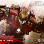 Espectacular Hulkbuster de Iron Man