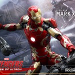 Iron Man Armadura Mark XLIII