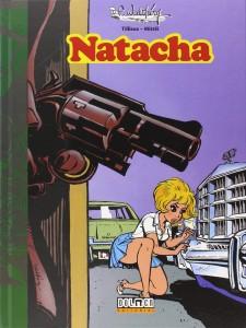 Edición integral de Natacha Volumen 2