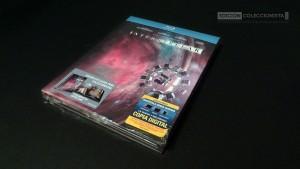 Interstellar Digibook