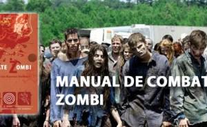 Manual de combate Zombi (Dolmen Editorial)