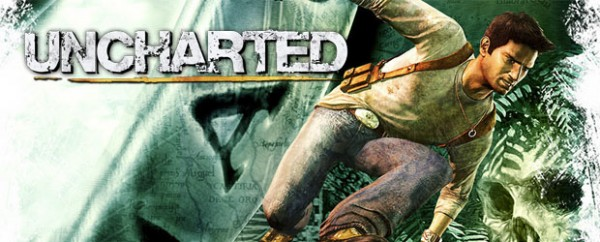 The art of Uncharted Trilogy