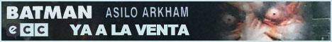 Compra Batman Arkham Asylum en Amazon.es