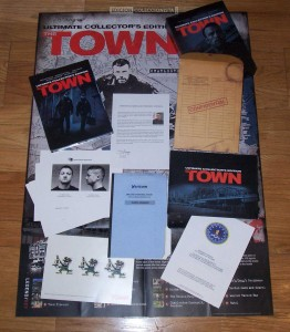 The Town - Ultmate Collector's Edition