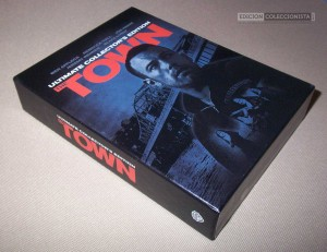 The Town - Ultimate Collector's Edition