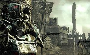 Fallout 4, esperadísimo título de Bethesda
