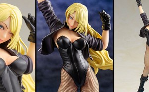 Black Canary, heroína de DC Comics