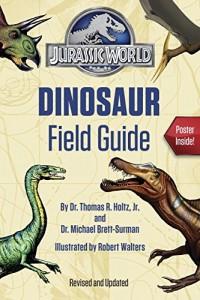 Jurassic World - Guía de Campo