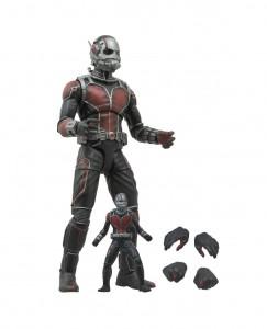 Ant-Man Marvel Diamond Select