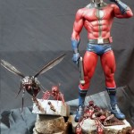 Ant-man XM Studios Figure