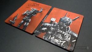 Chappie Steelbook