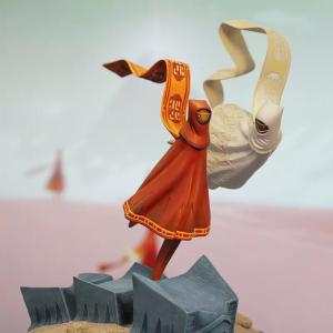 Journey Figura Edición Limitada