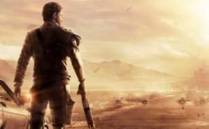 Mad Max - El Videojuego