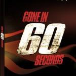 Edición metálica de 60 segundos