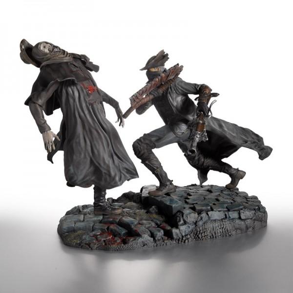 Diorama de Bloodborne por Sony