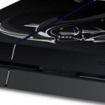 Consola PlayStation 4 Edición Limitada Darth Vader Star Wars