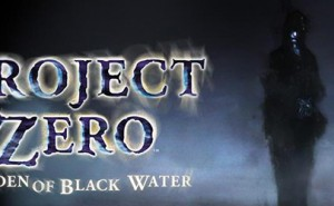 Edición Limitada de Project Zero Maiden of Black Water