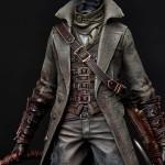Figura Hunter de Bloodborne por Gecco Puddle of Blood