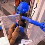 Increíbles creaciones por Impresión 3D