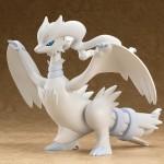 Reshiram, de Pokémon Blanco y Negro