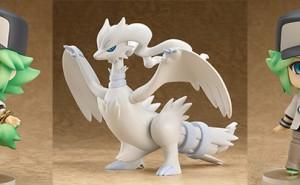 Figura Nendoroid N de Pokémon por Good Smile Company