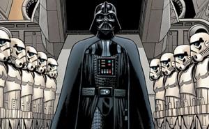Star Wars Darth Vader, de Planeta Cómics