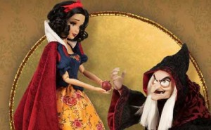 Blancanieves y la Bruja Disney Fairytale Collection