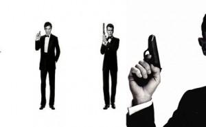 Colección James Bond