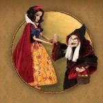Blancanieves y la Bruja Disney Fairytale Collection