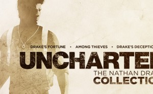 Edición Especial Uncharted Nathan Drake Collection